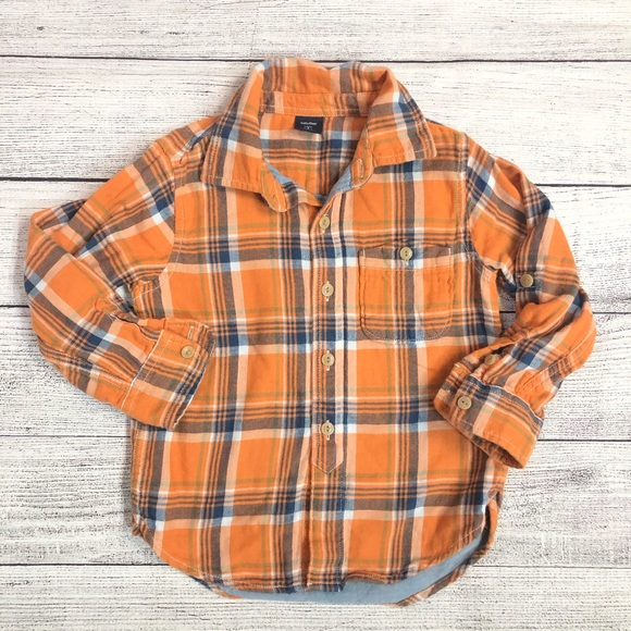GAP Other - Baby Gap Flannel
